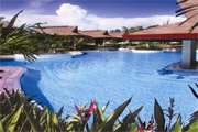Alona Palm Beach Resort  Pool