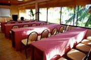 Pearl of the Pacific Function Room