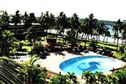 Waterfront Insular Hotel Pool