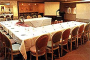 The Sulo Hotel Conference Room