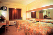 Microtel Inn and Suites Tarlac Room